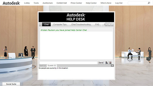 Autodesk Virtual Event - Answers to your questions