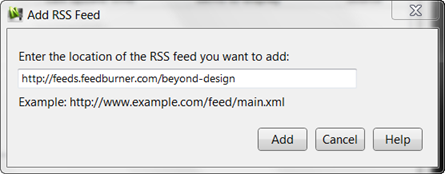 add rss beyond design navisworks infocenter blog