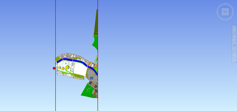 Navisworks clipping planes 2