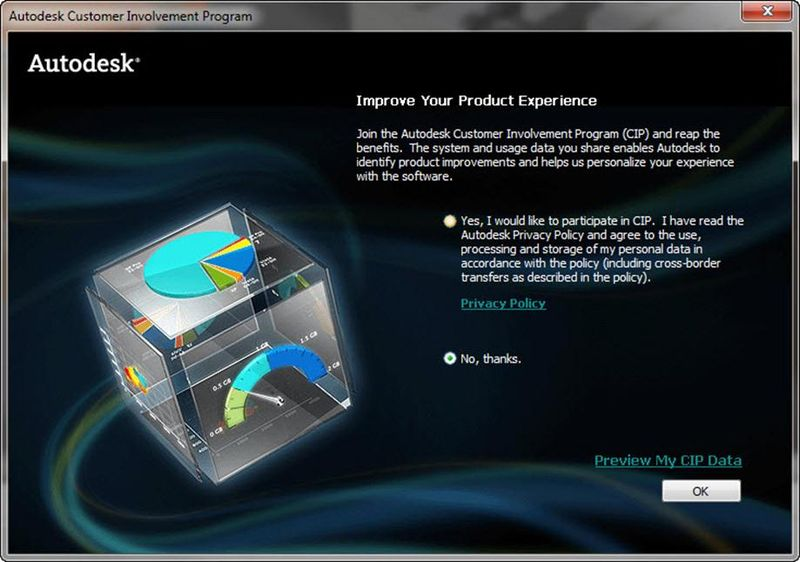 Autodesk CIP Customer Involvement Program