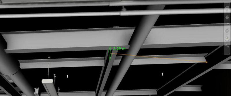 Autodesk navisworks 2014 measure snapping align plane