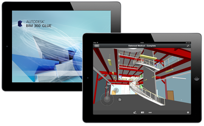 Improved Client engagement with BIM 360 Glue