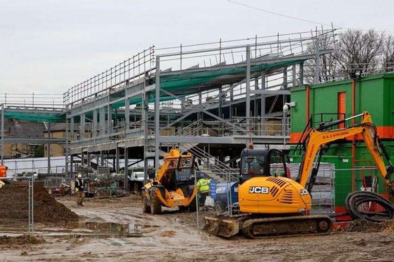 BAM Construction - Image courtesy of www.examiner.co.uk.